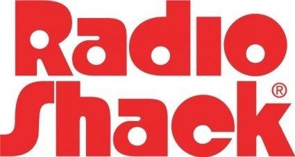 Radio Shack logo2 clip arts, free clipart.