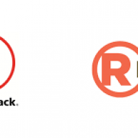 Radio Shack Logo.