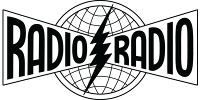 ᐈ Radio logo: 20+ examples of emblems, design tips.