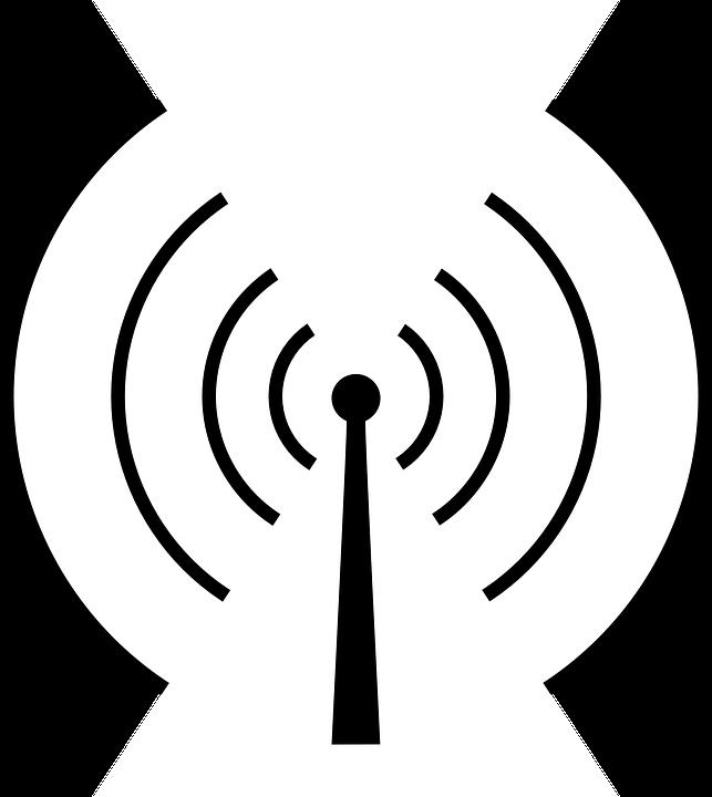 Free vector graphic: Radio, Radio System, Antenna Mast.