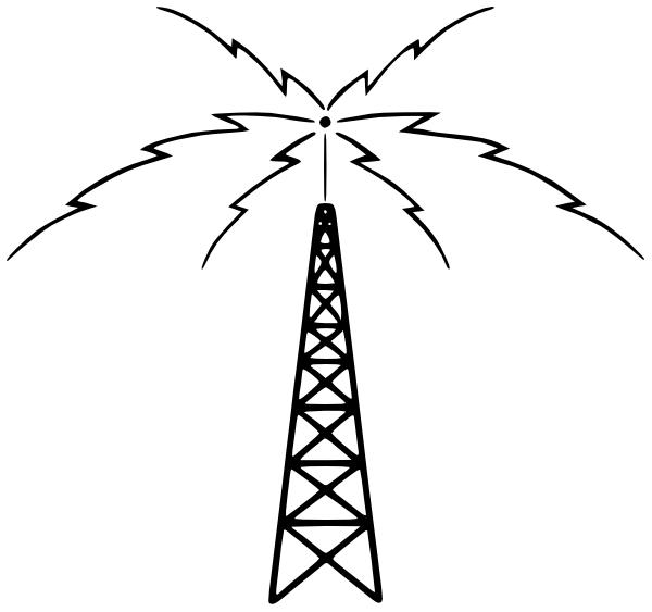 Free Radio Antenna Cliparts, Download Free Clip Art, Free.