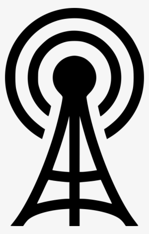 Radio Tower PNG Images.