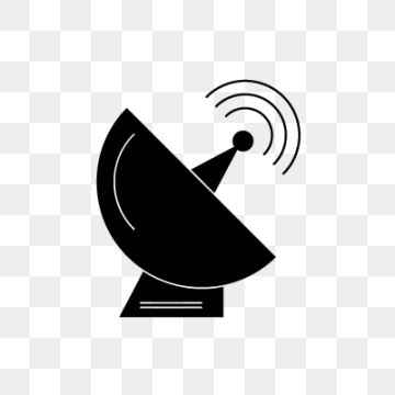 Radio Waves PNG Images.