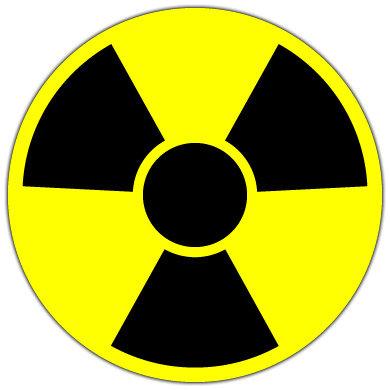 Radioactive Clip Art.