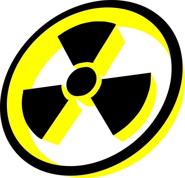 Radioactivity.