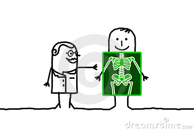 Radiology Clipart.