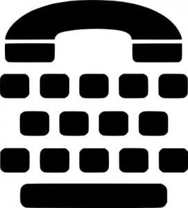 Radio Phone Clip Art Download.