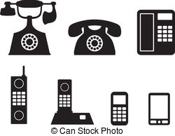 Mobile radiotelephone communication Illustrations and Clipart. 23.