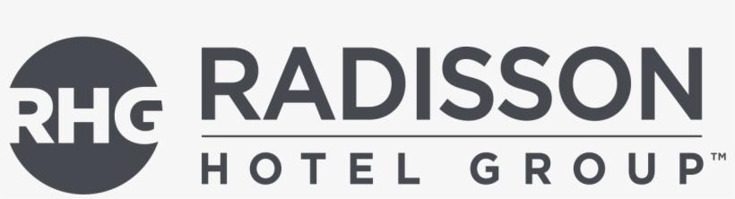 Radisson Hotel Group Logo.