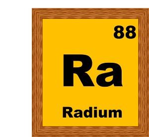 Radium Clipart.