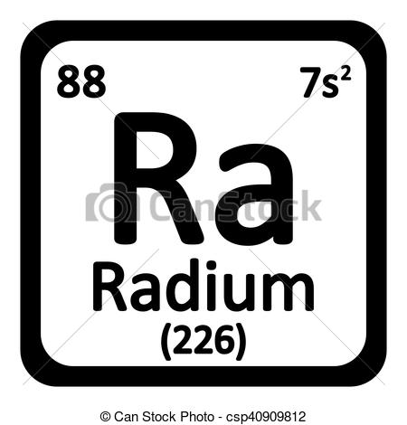 Radium Vector Clip Art EPS Images. 108 Radium clipart vector.