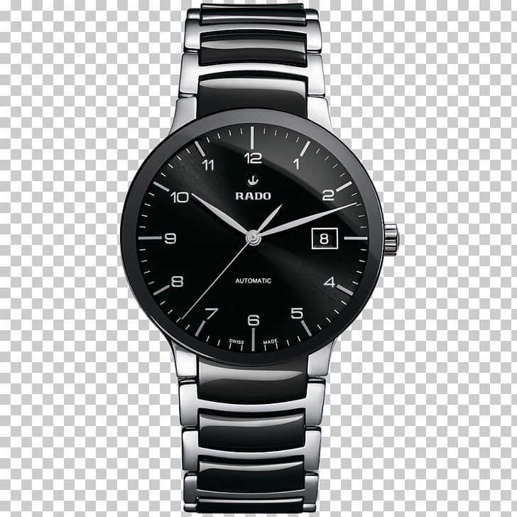 Rado Analog watch Jewellery Retail, watch PNG clipart.
