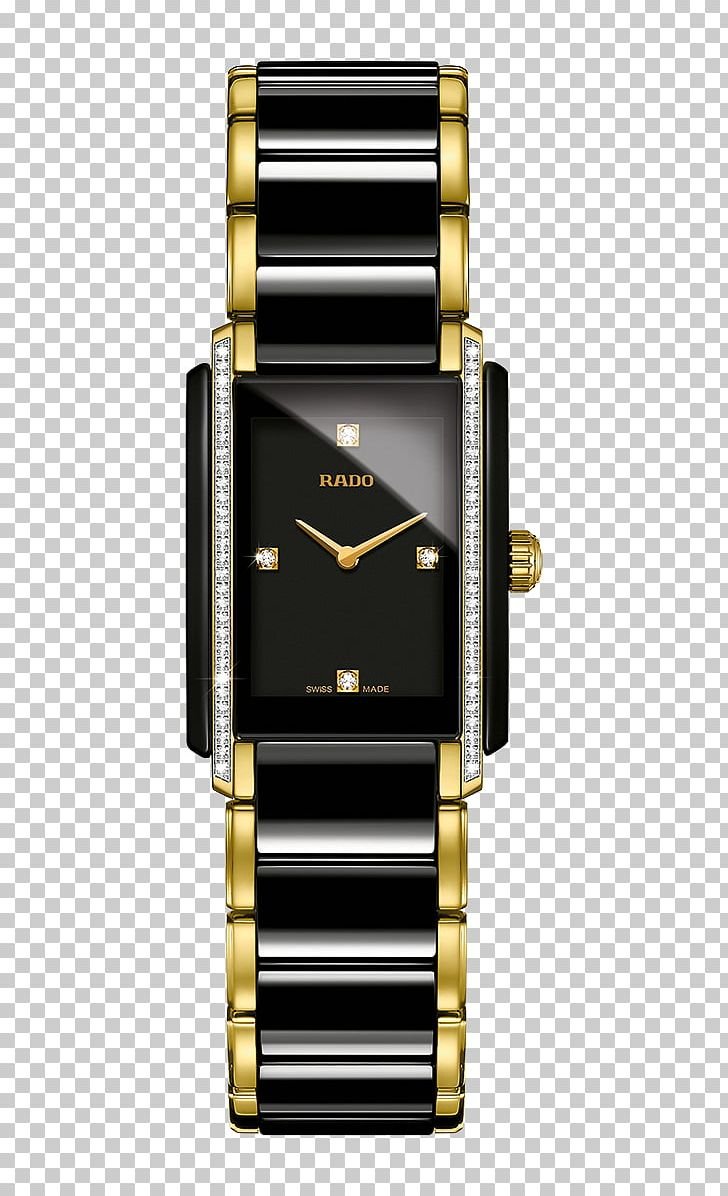 Rado Watch Quartz Clock Swiss Made PNG, Clipart, Accessories.