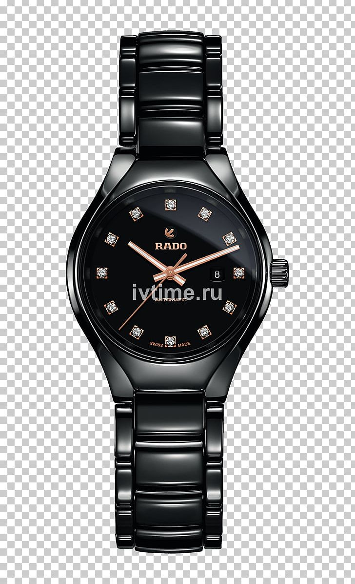 Rado True Automatic Diamonds Watch Rado True Automatic.