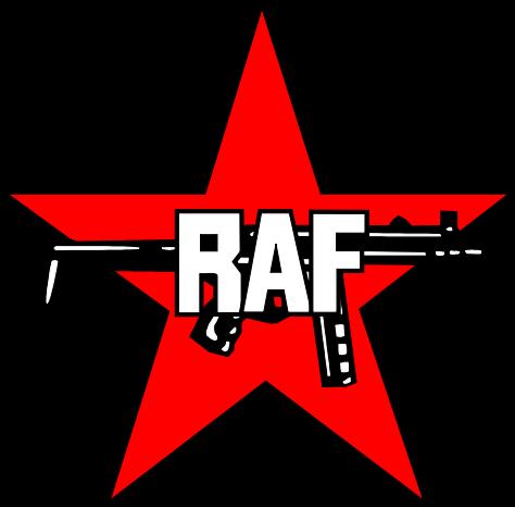 Raf Logo.