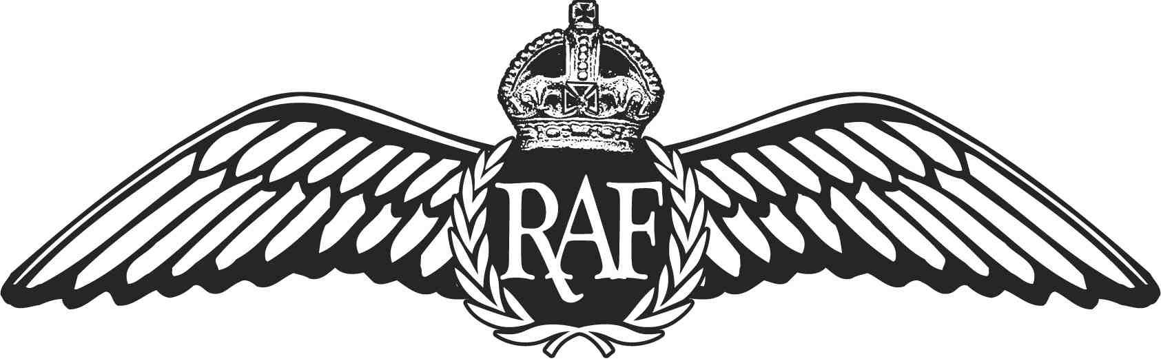 Pilot Wings Logo Clip Art Raf Pilot Wings #WY7UMg.