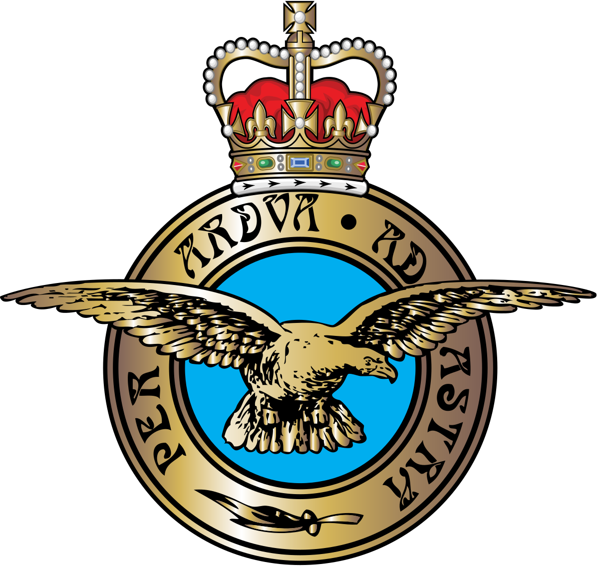 Royal Air Force.