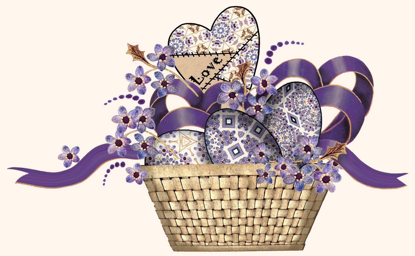 Free Gift Basket Cliparts, Download Free Clip Art, Free Clip.