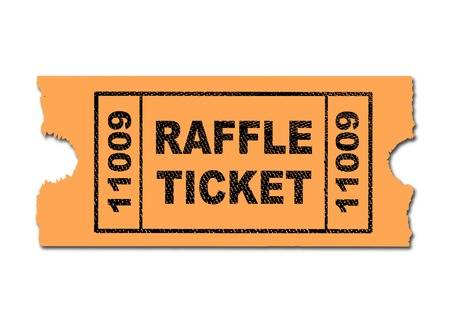 Raffle ticket clipart 4 » Clipart Station.