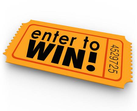 Raffle ticket clipart 3 » Clipart Station.