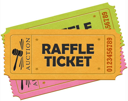 Clipart raffle tickets.