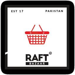 RAFT Bazaar.