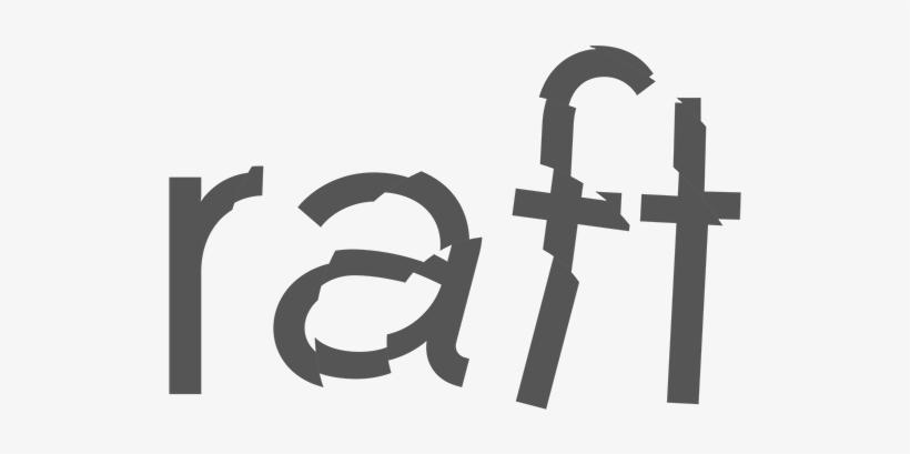 Raft Logo.