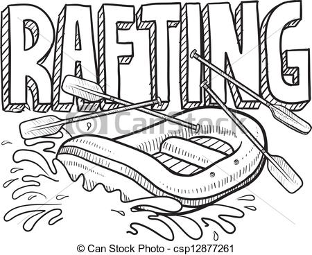 White water rafting Illustrations and Clipart. 496 White water.