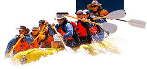 PNG White Water Rafting Transparent White Water Rafting.PNG.