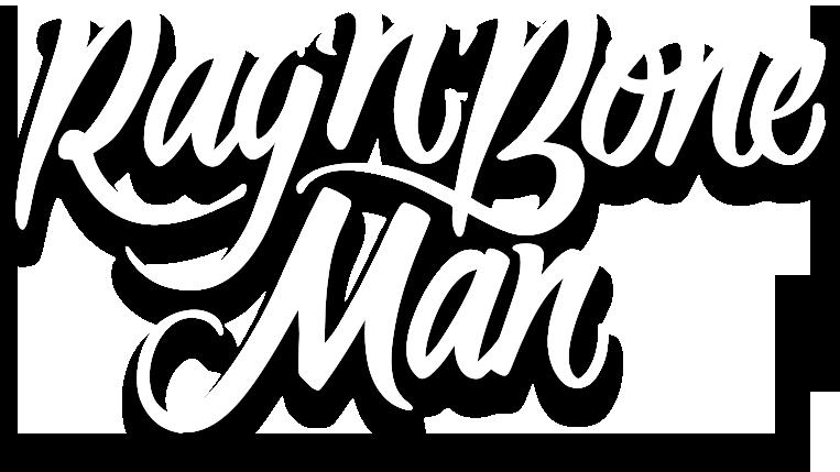 Rag \'n\' Bone Man Official Online Store.