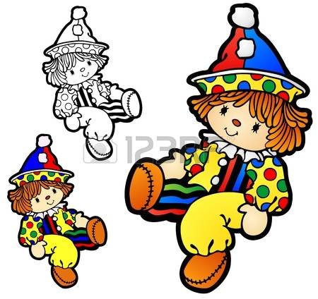511 Rag Doll Cliparts, Stock Vector And Royalty Free Rag Doll.