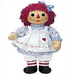 Raggedy ann doll clipart 1 » Clipart Portal.