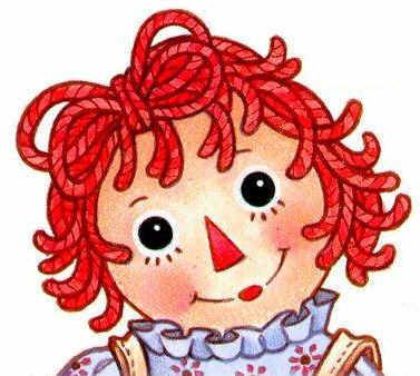 17 Best images about ღ Clipart ~ Raggedy Ann & Andy ღ on.