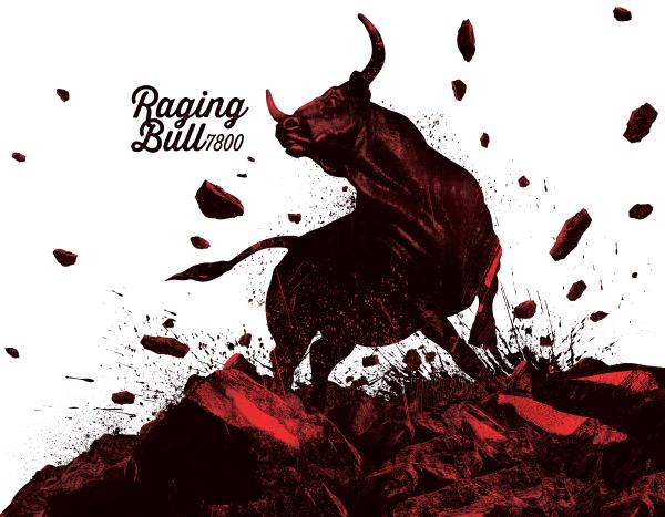 Raging Bull.