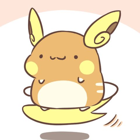 1000+ images about Raichu on Pinterest.