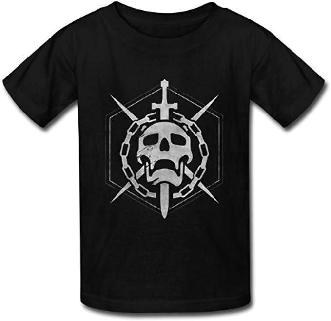 Mavis Custom Destiny Raid Logo Custom Men\'s Gildan T.