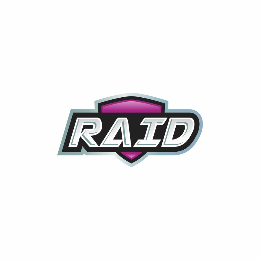 Entry #741 by votreddesign for Design a logo for RAID.