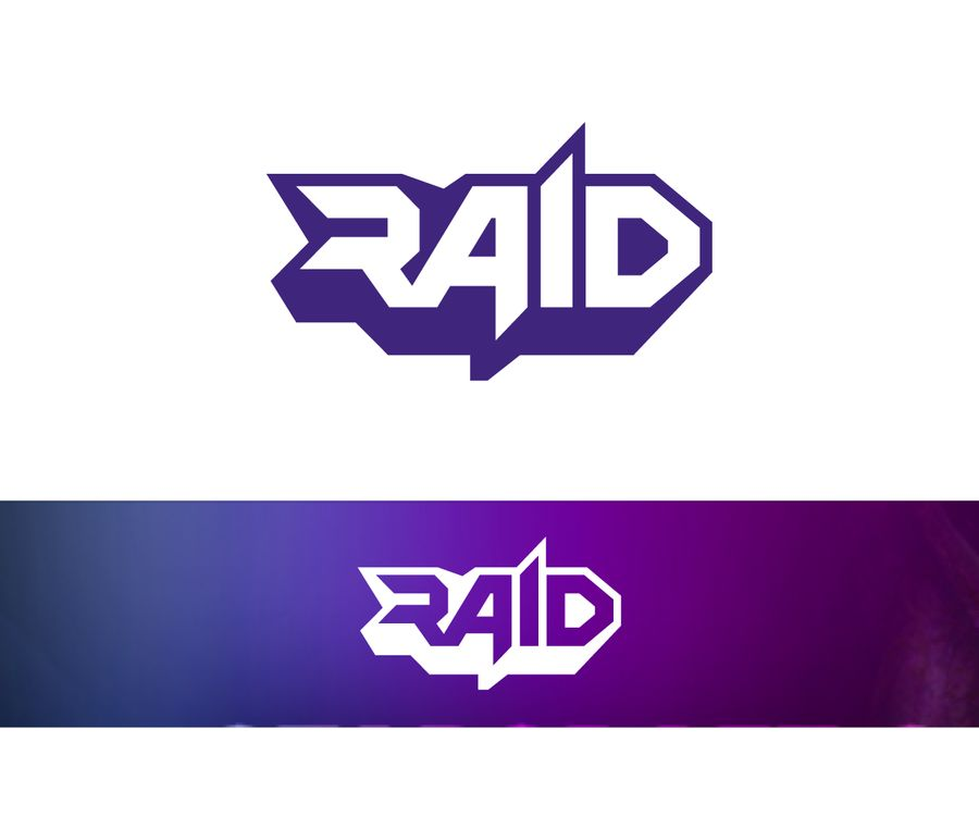 Entry #636 by LouieJayO for Design a logo for RAID.