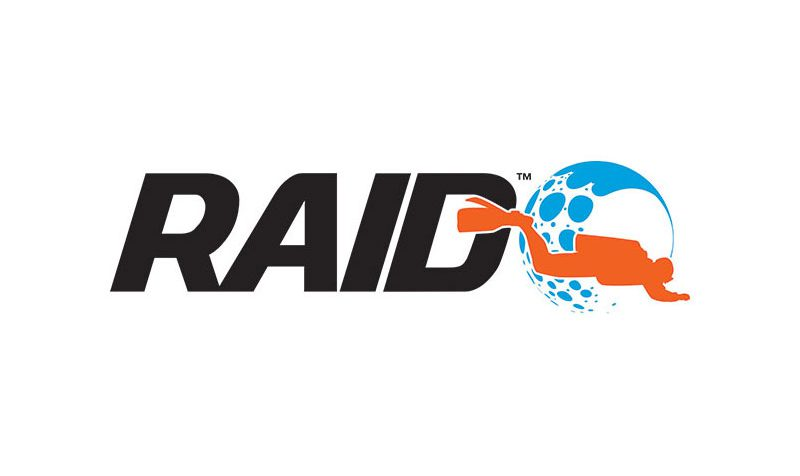 Rebreather Association of International Divers (RAID.