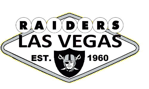 Raiders With A New Logo Look?.