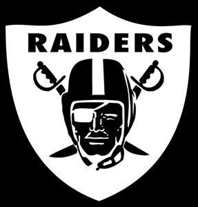 Raiders Logo Vectors Free Download.