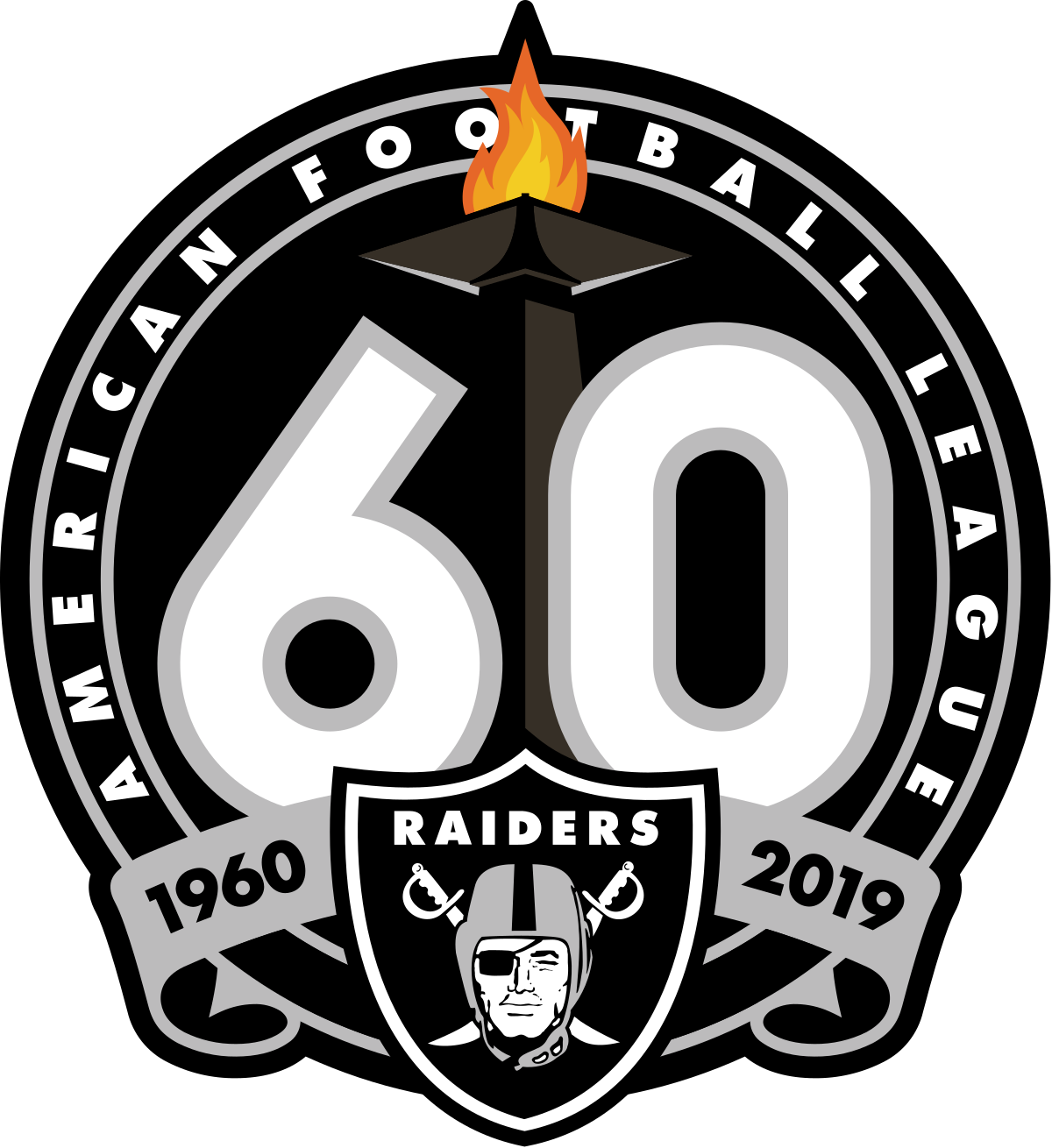 2019 Oakland Raiders season.