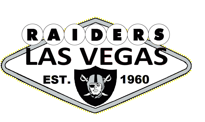 Las Vegas Raiders.