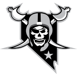 Las Vegas Raiders Concept Logo.