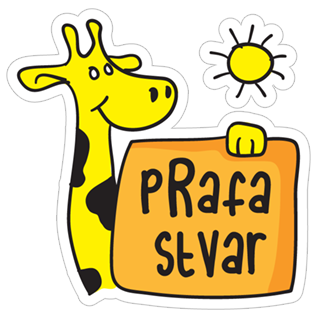 Viber sticker #121724 from collection Raiffeisen Rafa stikeri.