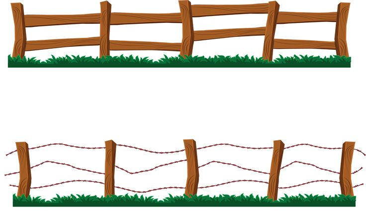 Showing post & media for Rail fence cartoon.