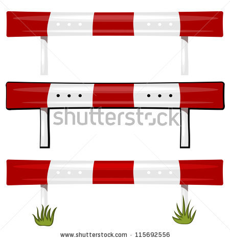 Guard Rail Stock Photos, Royalty.