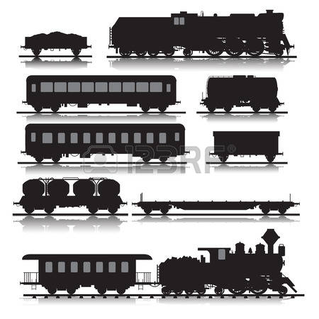4,119 Power Train Stock Vector Illustration And Royalty Free Power.