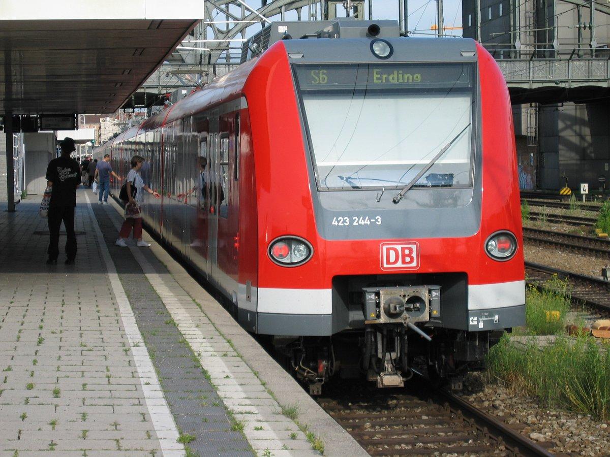 Munich S.