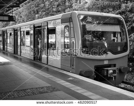 S Bahn Stock Photos, Royalty.